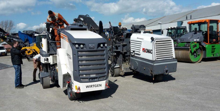 Nieuwe W50 RI